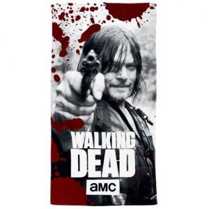 Walking Dead törölköző