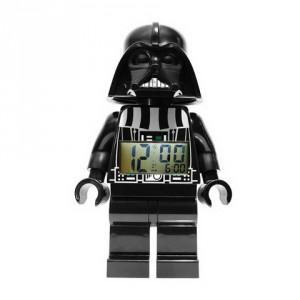 Darth Vader LEGO ébresztőóra