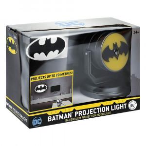 Batman-jel projektor
