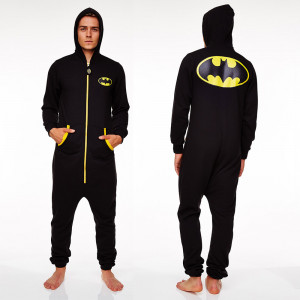 Batman  kezeslábas