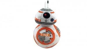 """BB-8 """"beszélő"""" plüss"""