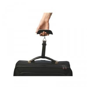 Utazó bőrönd mérleg