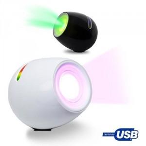 D-Light hangulat lámpa