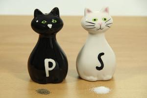 Cica só és borsszóró