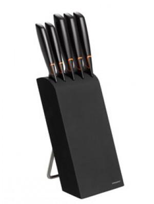 EDGE Késblokk 5 késsel