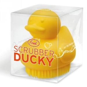 Ducky fürdőkacsa