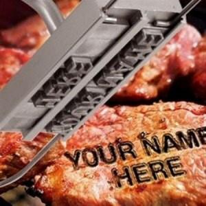 Grill feliratozó, avagy a márkázott karaj