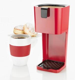 UnPlugged kávéfőző