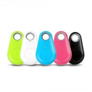 iTag lopásgátló Bluetooth kulcstartó