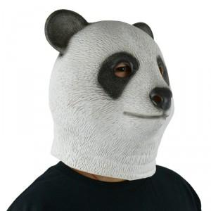 Panda maszk