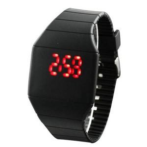 LED-es érintős óra