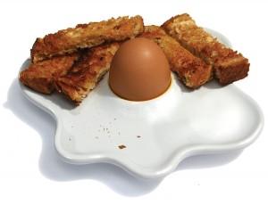 Minimál reggeli