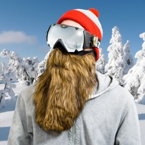 Beardski szakáll símaszk