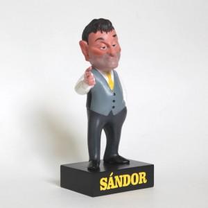 Fábry Sándor figura