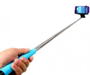 Selfie bot 97cm expo gombbal