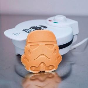 Stormtrooper Gofrisütő