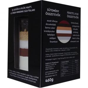 Space Cake - Fekete Lyuk sütimix