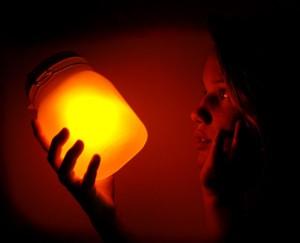 SunJar - fénybefőtt