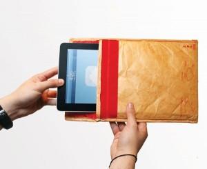 Tablet boríték titkosügynököknek