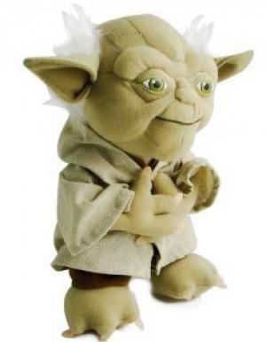 Yoda figura