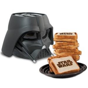 Darth Vader Kenyérpirító