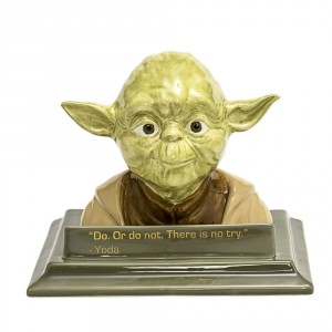 Yoda persely