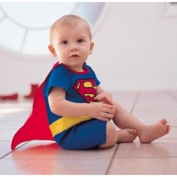 Superman rugdalózó  c13c9f88d1