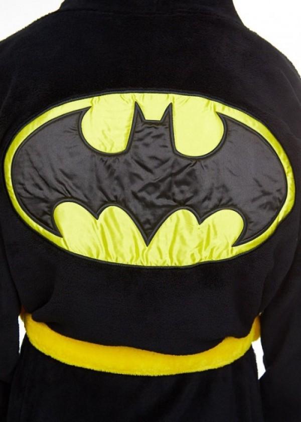 Batman köntös  90396f2a4e