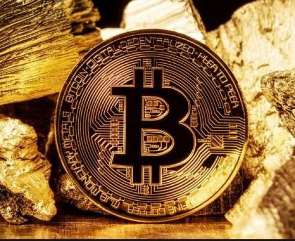 bitcoin ajándék