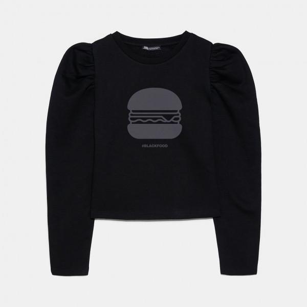 FULL SLEEVE SWETASHIRT-hamburger