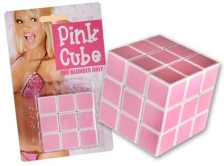 Rubik kocka, ideggyengéknek